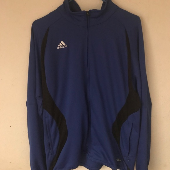 20d1be79e2b6 adidas Other - BNWOT Classic Adidas Soccer Jacket Condition 10 10